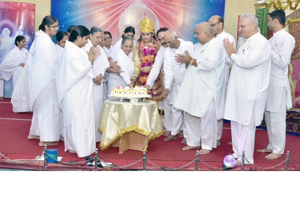 Shri Krishna Janmashtami Celebrations with Great Enthusiasm